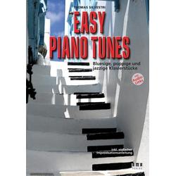 Easy Piano Tunes