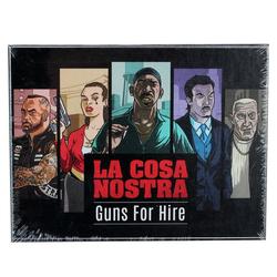 Hard Boiled Games Spiel, Hard Boiled Games La Cosa Nostra - Guns For Hire