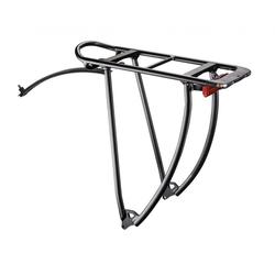 racktime Fahrrad-Gepäckträger System-Gepäcktr. Racktime Shine Evo IMM Modell DC,