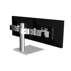 Monitorständer für 2 monitore