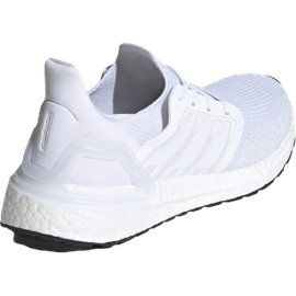 adidas Ultraboost 20 W cloud white/could white/core black 36