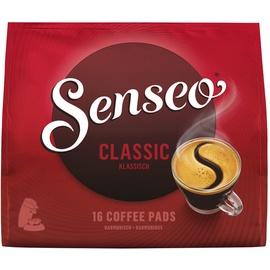 Douwe Egberts Senseo Classic 16 St.