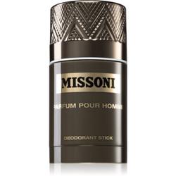 Missoni Parfum Pour Homme Deodorant für Herren 75 ml