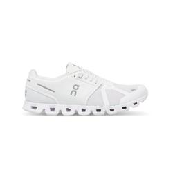 ON Cloud Damen Sportschuhe/Sneaker All White - 40,5