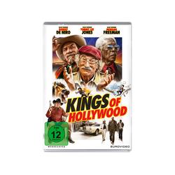 Kings of Hollywood DVD