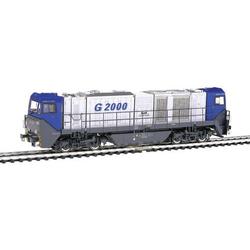 Mehano 9327 H0 Diesellok G2000 BB Poollok