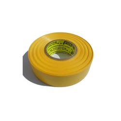 Hockey Stutzen PVC-Tape farbig gelb