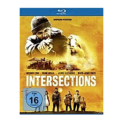 Intersections - DVD  Filme