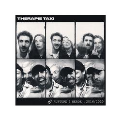 Therapie Taxi - Rupture 2 Merde (CD)