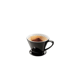 GEFU Kaffeebereiter Kaffeefilter Gr. 4 Stefano