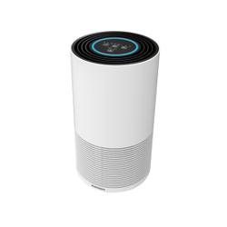 SOEHNLE Air Fresh Clean 400 Luftreiniger, Effektive Luftreinigung für Räume bis zu 38m², Maße (Ø x H): 26,7 x 43,5 cm