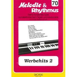 Melodie & Rhythmus Werbehits II