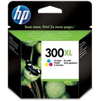 HP 300XL CMY