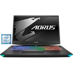 AORUS Gaming-Notebook 15-XA