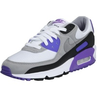 Nike Wmns Air Max 90 grey-lilac/ white-lilac, 38.5