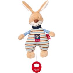 Sigikid Spieluhr Semmel Bunny, Hase, Made in Europe