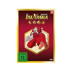 InuYasha – die Filme DVD