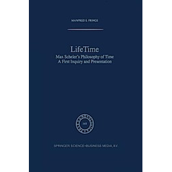 Lifetime. M. S. Frings  - Buch