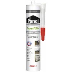 Ponal Parkett & Laminat Fugenfüller Herstellerfarbe Räuchereiche PN12F 280g