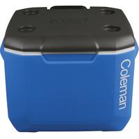 Coleman 60QT Tricolour Wheeled Cooler