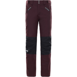 The North Face - W Aboutaday Pant Roo - Skihosen - Größe: XL