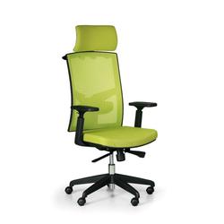 Bürostuhl nba, grün