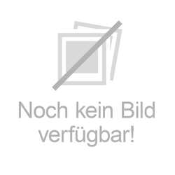 Insulinpumpe Bauchgurt mit Tasche schwarz 554/754 1 St