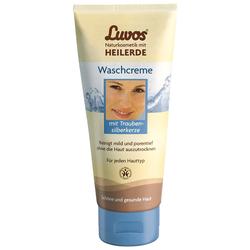 Luvos Naturkosmetik Reinigung Gesichtspflege Reinigungscreme 100ml