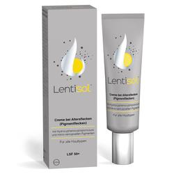 LENTISOL Creme 30 ml