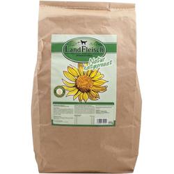 LANDFLEISCH Trockenfutter Natur Kaltgepresst, 15 kg