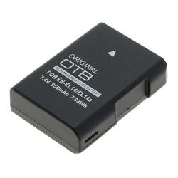 OTB Akku kompatibel zu Nikon EN-EL14 / EN-EL14a Li-Ion - neueste Versi