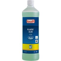 Buzil Spülmittel Planta® Aloe P 314, Ökologisches Geschirrspülmittel, 1 Liter - Flasche
