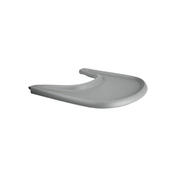 Stokke Hochstuhl Stokke® Tray, white grau