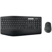 Logitech MK850 Performance Wireless Tastatur DE Set (920-008221)