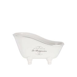 BUTLERS Badorganizer SALON BEAUTÉ Utensilienbehälter Badewanne