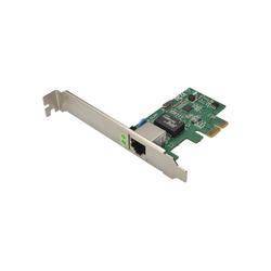 Digitus Gigabit-Ethernet PCI-Express-Netzwerkkarte Netzwerk-Adapter