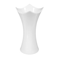 Königlich Tettau Jade weiß Vase h: 16 cm Jade weiß 4003106339247