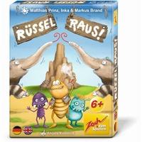 NORIS Rüssel raus!