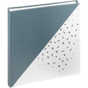 Walther design Unite Fotoalbum, Lagunengrün, 26 x 25 cm