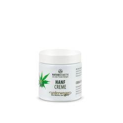 Unterweger - Hanf Creme - 100 ml