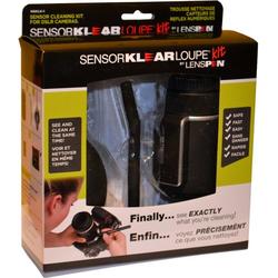LENSPEN SKLK1 Sensor Lupe Kit