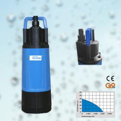 Güde Drucktauchpumpe GDT 1200 6000l/h, Tauchpumpe, Wasserpumpe