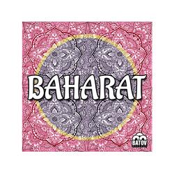 Baharat - THE EGYPTIAN (Vinyl)