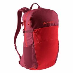 Vaude Wizard 18+4 Rucksack 50 cm mars red