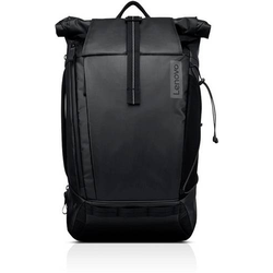 Lenovo Notebook Rucksack Lenovo 15.6-inch Commuter Backpack - Not Passend für maximal: 39,6cm (15,6