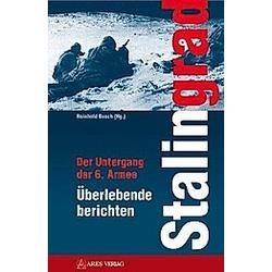 Stalingrad - Buch
