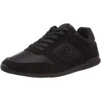 BUGATTI Herren 321732015400 Sneaker Schwarz, 40