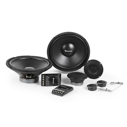 CS-Comp-12 Car-HiFi Lautsprecher-Set