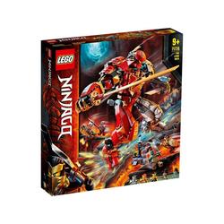 Lego Ninjago Spiel, LEGO® NINJAGO® 71720 Feuer Stein Mech