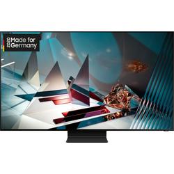 Samsung GQ65Q800T QLED-Fernseher (163 cm/65 Zoll, 8K, Smart-TV, inkl. 5 Jahre Langzeitgarantie)